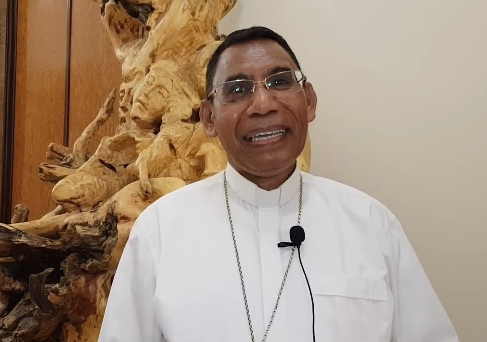 Visita Ad Limina della Conferenza episcopale dell'Indonesia