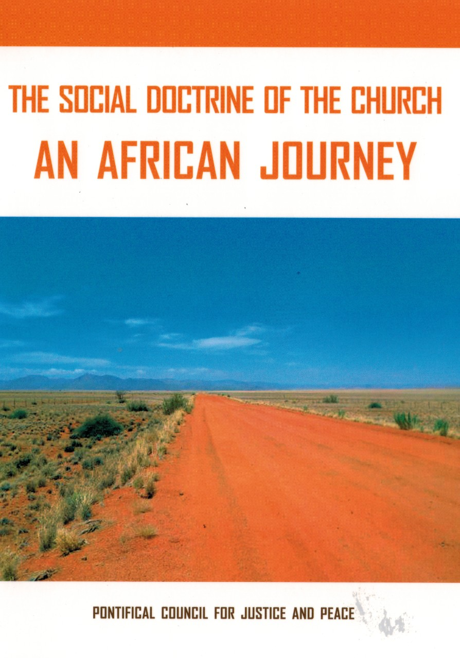 The Social Doctrine of the Church. An African Journey (2013)