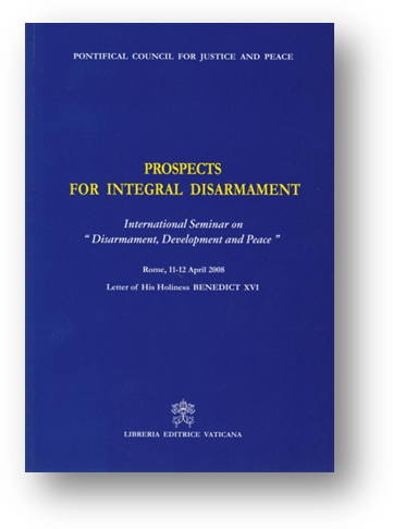 Prospects for Integral Disarmament.
